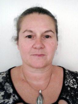 Anne Thibaudeau