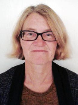 Brigitte Thibaudeau