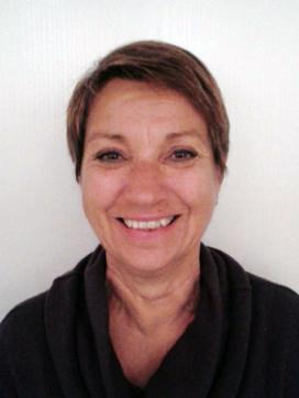 Eliane Charbonnier