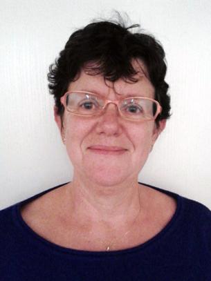 Georgette Martin