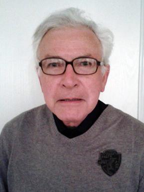 Yves Blomme