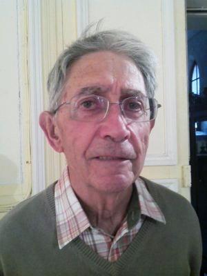 Michel Veyssière