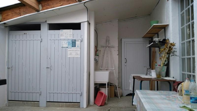 Les travaux des sanitaires de Lagord commencent bientôt !