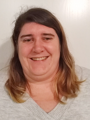 Nathalie MONET