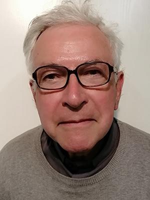 Père Yves Blomme